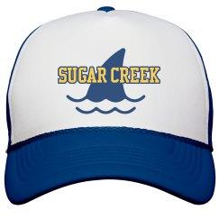 Sugar Creek Fin