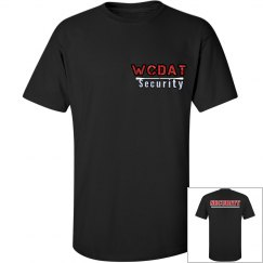 Wcdat security