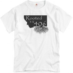 rooted 406