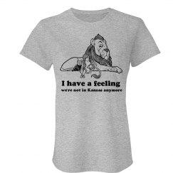 I Have A Feeling