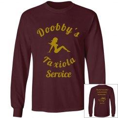 Doobby's Taxiola Service
