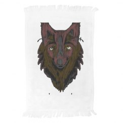 Wolf Spirit Towel