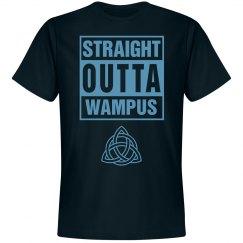 Straight Outta Wampus House