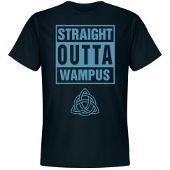 Straight Outta Wampus House