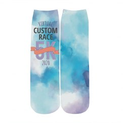 Design Your Own Runners Socks