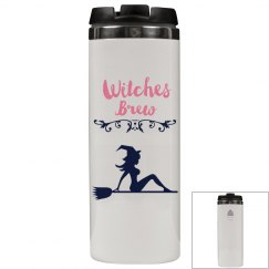 Witches Brew Travel Mug