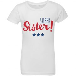 Super Star Sister Tee
