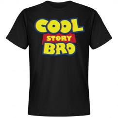 Cool Story Bro shirt