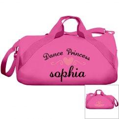 Dance princess Sophia