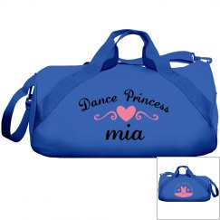 Dance princess Mia