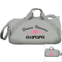 Aurora. Dance princess