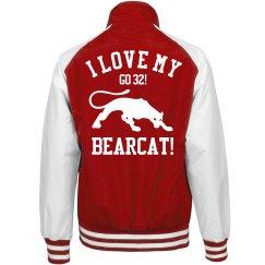 Go Bearcats Mom