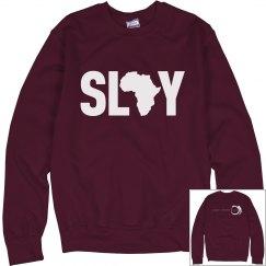 SLAY Sweat Shirt