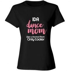 IDA Dance Mom Tee