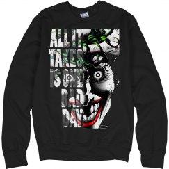 One Bad Day - Joker