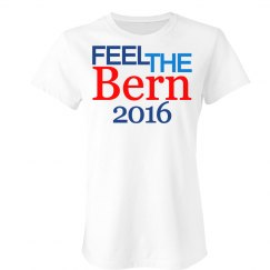 Feel The Bern