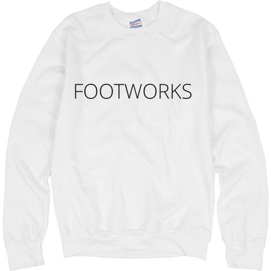 FDS - Crew Neck Sweatshirt