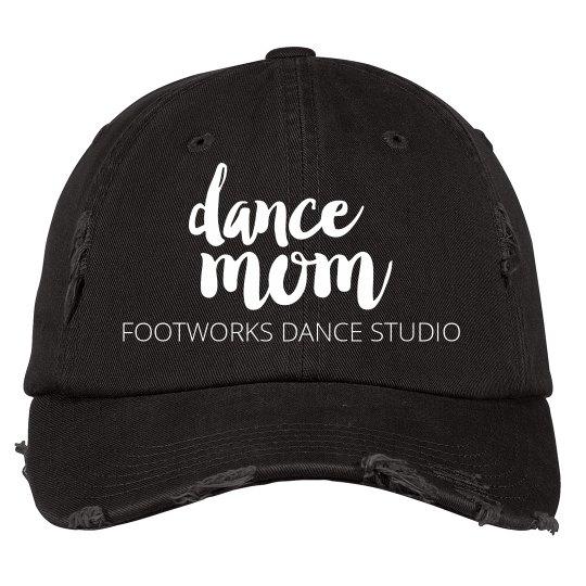 FDS Dance Mom Hat