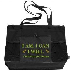 I am I can I will