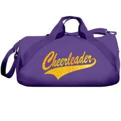 Cheerleader Bag