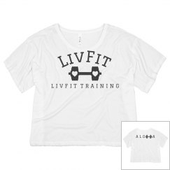LivFit Flowy T-Shirt