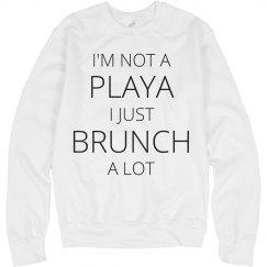 Brunch A Lot Playa