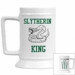 slytherin king