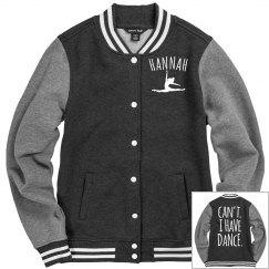 Personal Dance Jacket