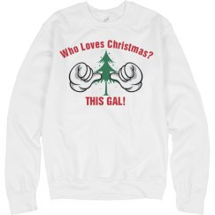 Who Loves Christmas?