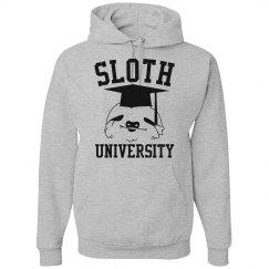 Sloth University