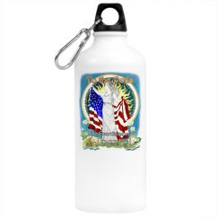 MOUSIE Liberty Water Bottle