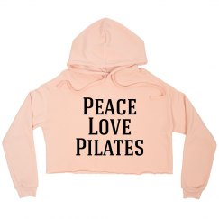 Peace Love Pilates