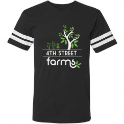4th Street Farms Unisex Jersey