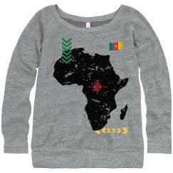 Cameroon Love