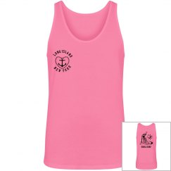 Long Island Sun Surf Tank Top