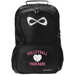 Custom Volleyball Love Bag
