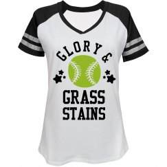 The Glory Of Softball