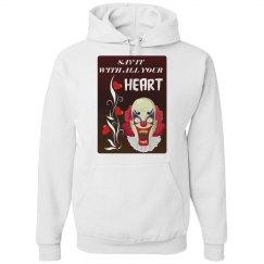 Clown / Heart _3