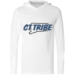 CT Tribe Hooded Tee