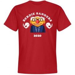 My Berdie Sanders