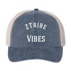 ZTribe Vibes Hat