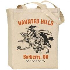 Halloween Business Bag