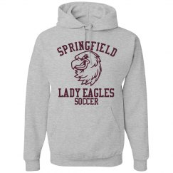 Lady Eagles Soccer