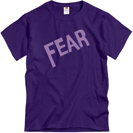 Fear Adult Costume