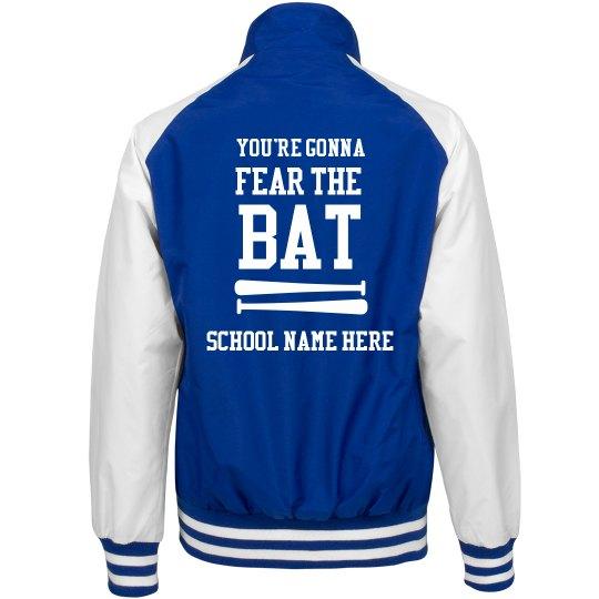 Fear The Bat