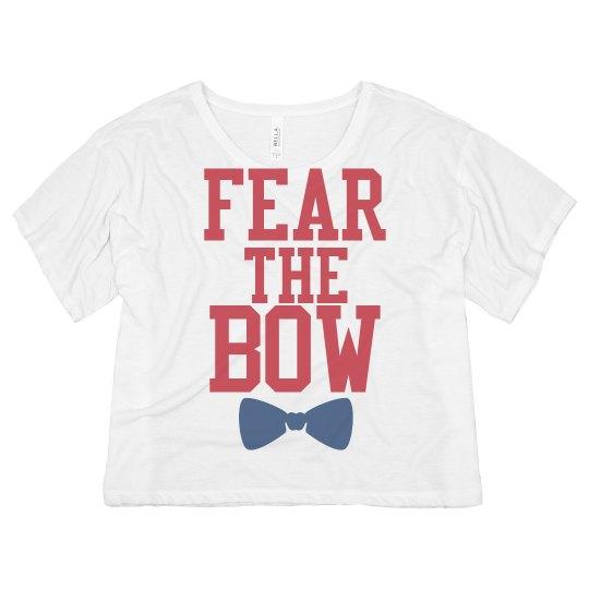 Fear the Bow