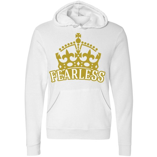 Fearless Clothing Item # 16