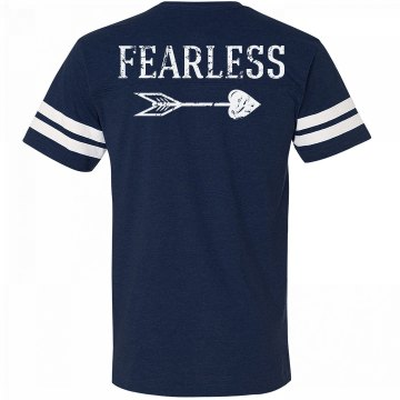 Fearless clothing item #10