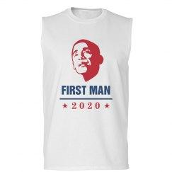 First Man 2020