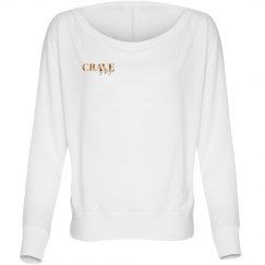 Crave By Raymie logo Small